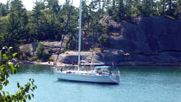 Used Morgan Catalina 50 Sloop Sailboat For Sale