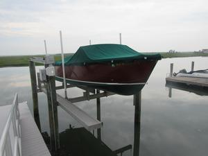 Used Grand Craft 22 Sport Antique and Classic Boat For Sale
