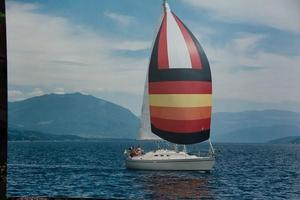 Used Cs 30 Cruiser Sailboat For Sale