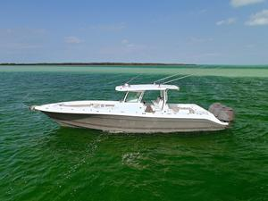 New Hcb 39 Speciale Center Console Fishing Boat For Sale