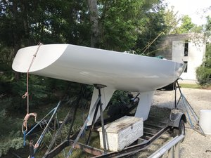 Used Etchells 22 Racer and Cruiser Sailboat For Sale