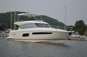 Used Prestige 550 Flybridge Motor Yacht For Sale