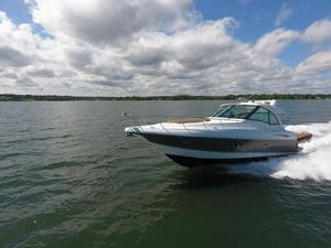 Used Cruisers Yachts 430 SC Motor Yacht For Sale
