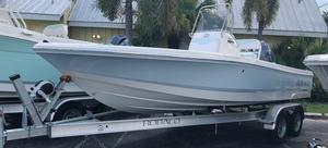 New Robalo 206 Cayman Saltwater Fishing Boat For Sale
