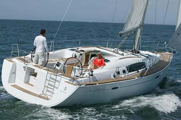 Used Beneteau 46 Sloop Sailboat For Sale