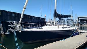 Used C&c 44 Racer and Cruiser Sailboat For Sale