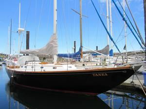 Used Hinckley Bermuda 40 Yawl Antique and Classic Boat For Sale