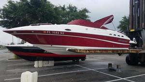 Used Ebbtide 2600 Cuddy Bow Rider Bowrider Boat For Sale