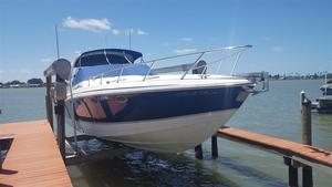 Used Formula 37 Super Sport Cuddy Cabin Boat For Sale