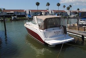 Used Rinker 342 Fiesta Vee Cuddy Cabin Boat For Sale