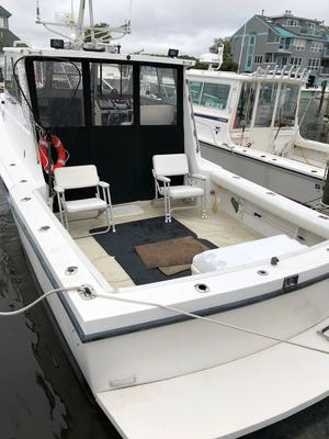 Used Nauset 28 Pilot House Pilothouse Boat For Sale