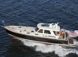 New Sabre 48 Salon Express Motor Yacht For Sale