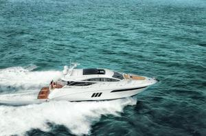 Used Sea Ray L590 Motor Yacht For Sale