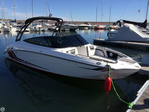 Used Yamaha AR 240 Jet Boat For Sale