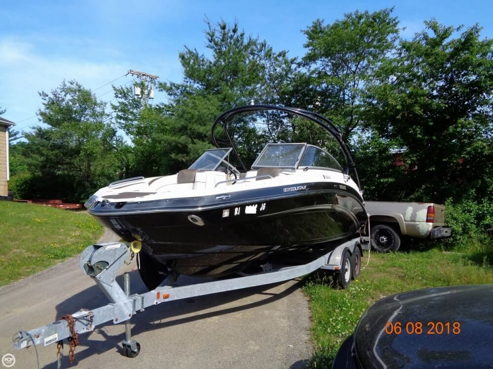 2013 Used Yamaha 242 Limited S Jet Boat For Sale 37950