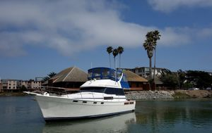 Used Bayliner 3818 Motor Yacht For Sale