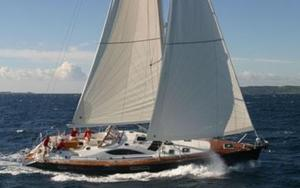 Used Jeanneau Cruiser Sailboat For Sale