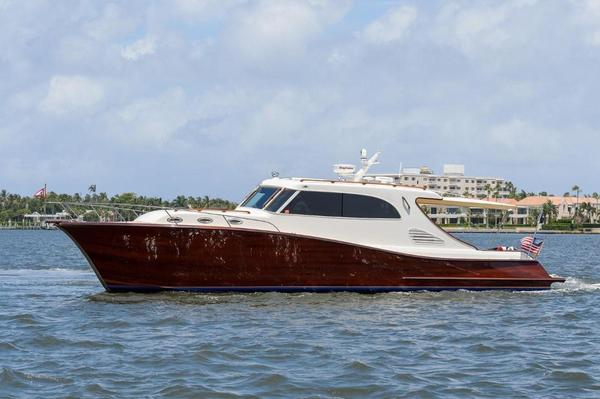 Used Maverick Sport Yacht Motor Yacht For Sale