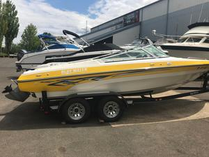 Used Bluewater Sport Boat Bowrider Boat For Sale