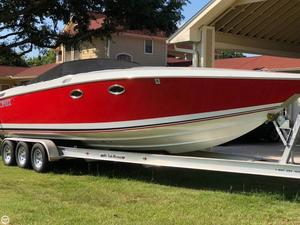 Used Donzi Z33 High Performance Boat For Sale
