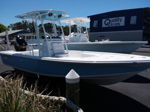 New Sea Pro 228 Bay Series Center Console Fishing Boat For Sale
