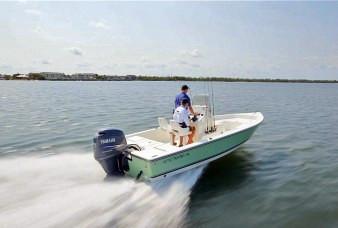 New Cobia Bay Boat 21 Bay Boat For Sale