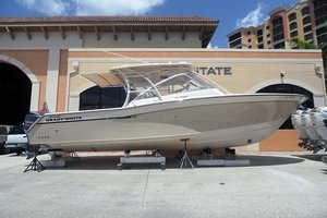 Used Grady-White Freedom 335 Sports Fishing Boat For Sale