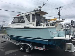 Used Cutwater 26 Cruiser Boat For Sale