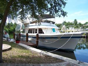Used Chung Hwa Sea Master Cruiser Boat For Sale