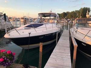 Used Regal 4060/3860 Express Cruiser Boat For Sale