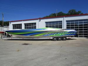 Used Outerlimits 47 Stiletto High Performance Boat For Sale