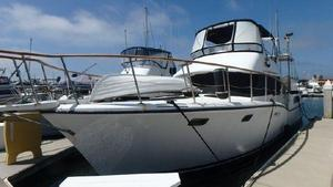 Used Symbol Yachtfisher Motor Yacht For Sale