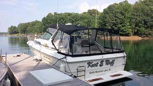 Used Sea Ray Express Cruiser Express Cruiser Boat For Sale