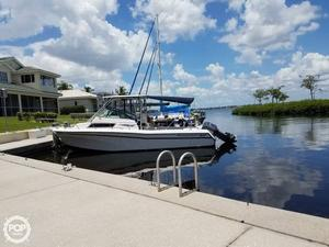 Used Grady-White 272 Sailfish Sports Fishing Boat For Sale