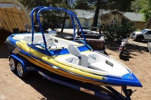 Used Dana 23 Custom High Performance Boat For Sale