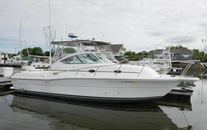 Used Stamas 320 Express Cruiser Boat For Sale
