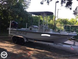 Used Gulf Coast 200 HS Center Console Fishing Boat For Sale