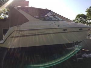Used Maxum 3000 SCR Cruiser Boat For Sale