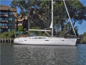 Used Beneteau 46 Daysailer Sailboat For Sale