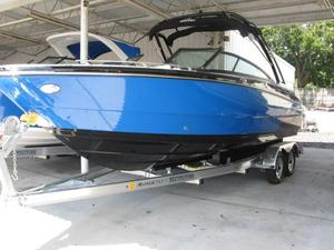 New Monterey 238 Super Sport High Performance Boat For Sale