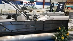 New Sweetwater 2386 DT Pontoon Boat For Sale