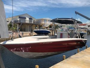 Used Concept 25 CC Center Console Fishing Boat For Sale