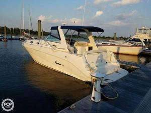 Used Rinker 330 Express Cruiser Express Cruiser Boat For Sale