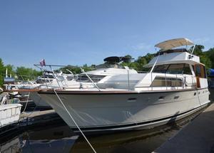 Used Trojan 44 Motor Yacht Motor Yacht For Sale