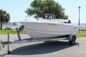 Used Sea Pro 186 Center Console Center Console Fishing Boat For Sale