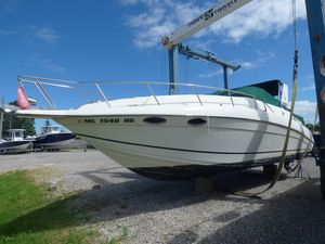 Used Celebrity 310 Cruiser Boat For Sale