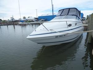 Used Chris-Craft 240 Cruiser Boat For Sale