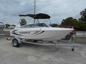 New Caravelle 17 EBO Bowrider Boat For Sale