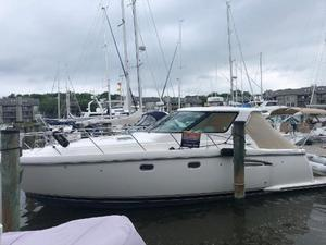 Used Tiara 3600 Sovran Cruiser Boat For Sale