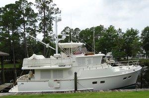 Used Selene 43 Trawler Boat For Sale